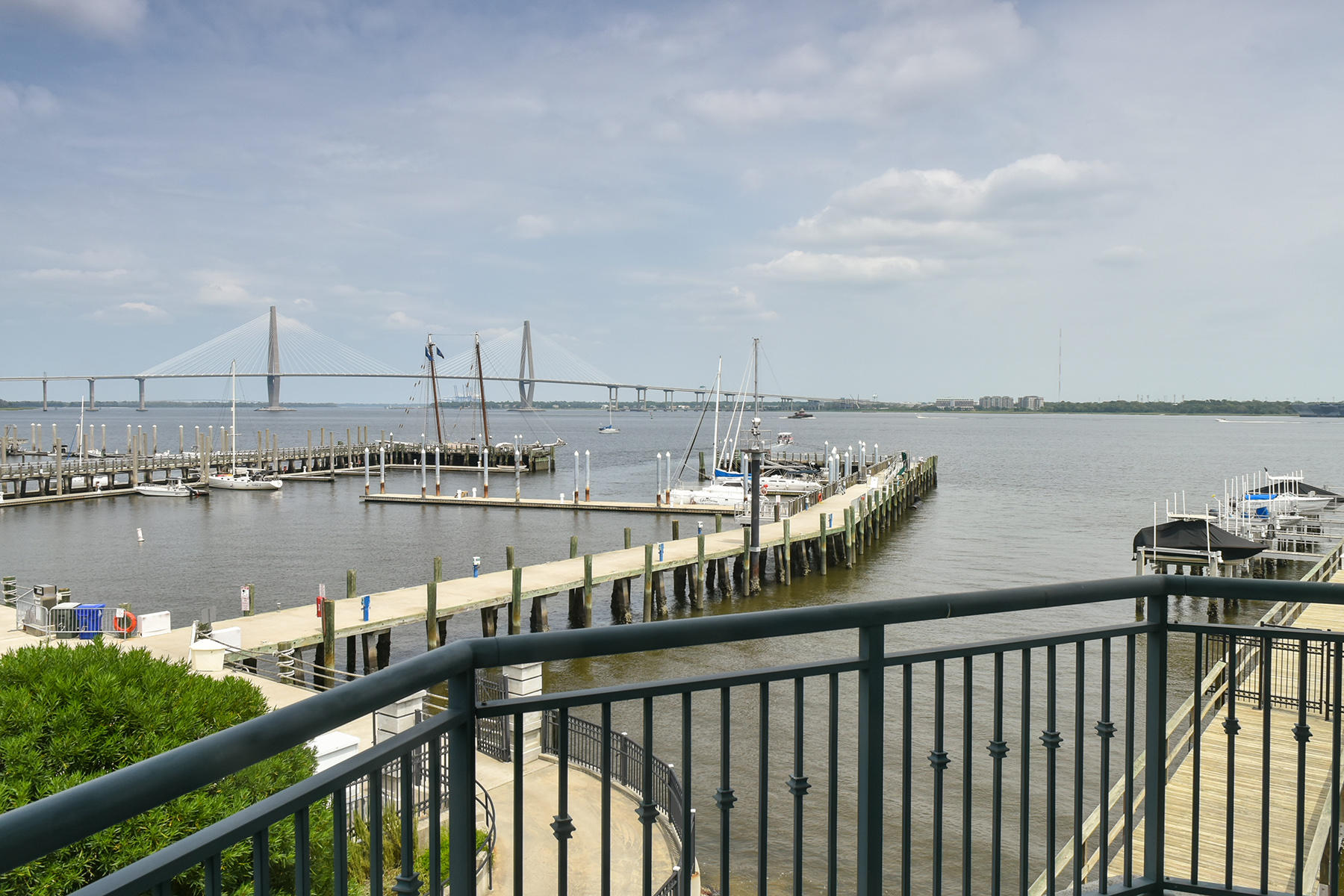 Laurens Place Homes For Sale - 2 Wharfside, Charleston, SC - 20
