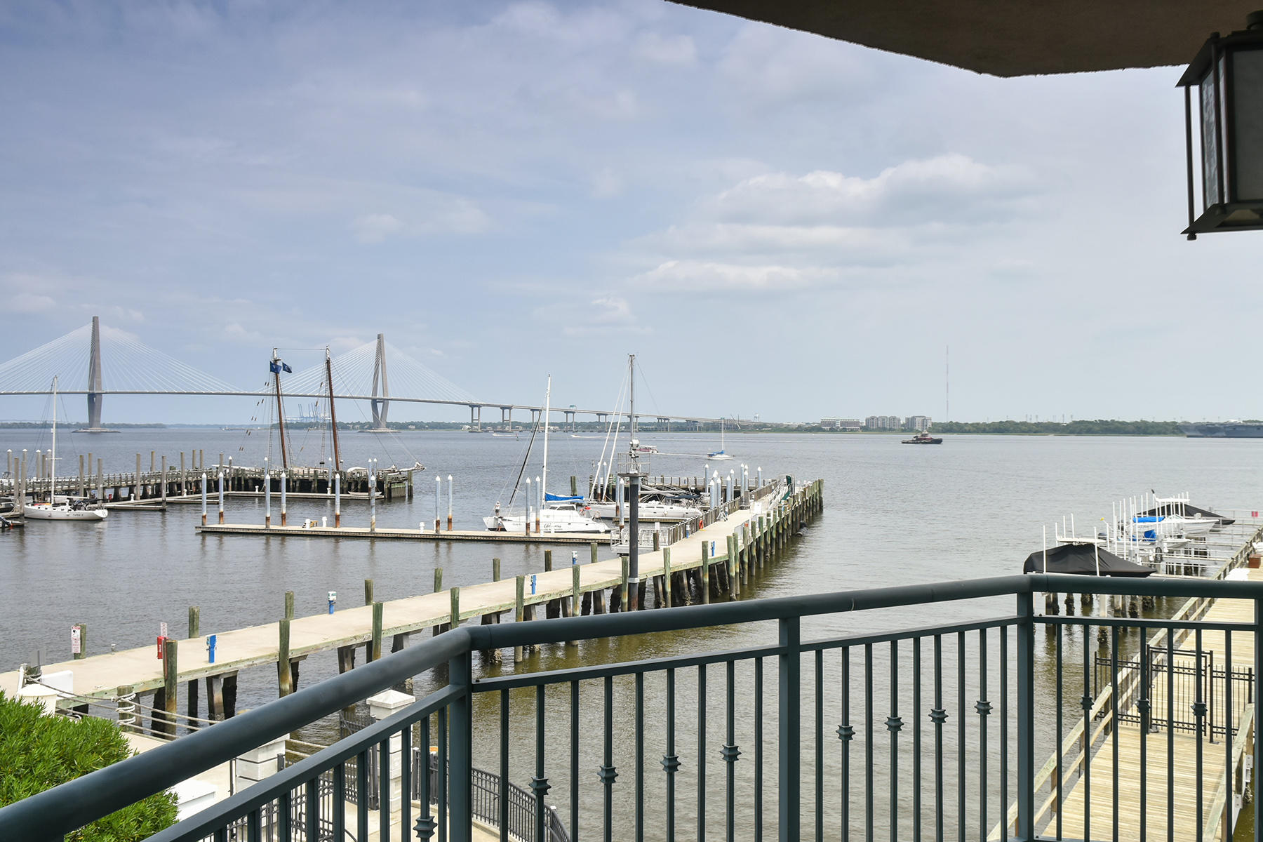 Laurens Place Homes For Sale - 2 Wharfside, Charleston, SC - 18