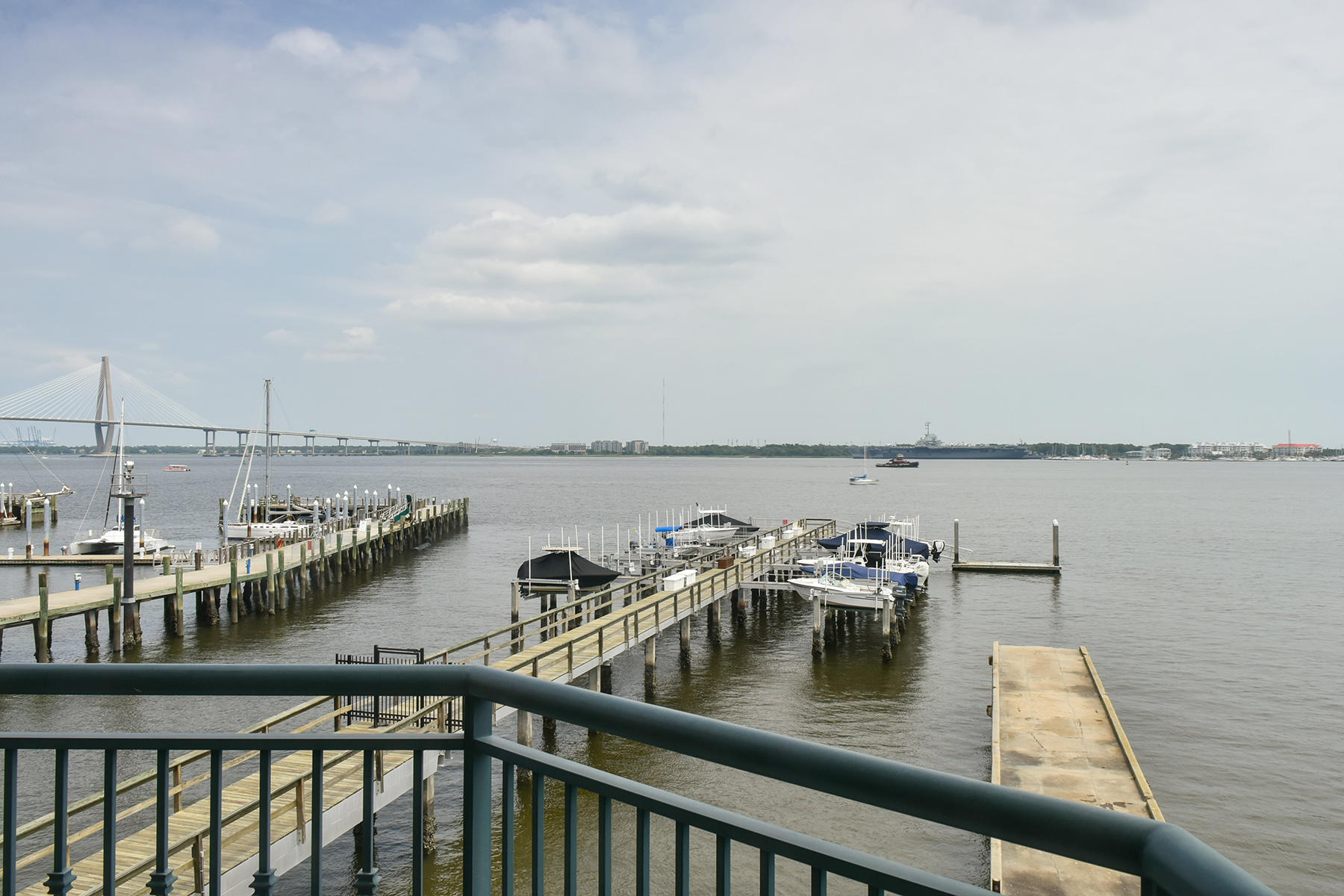 Laurens Place Homes For Sale - 2 Wharfside, Charleston, SC - 17