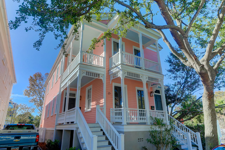 23 Kracke Street Charleston $710,000.00
