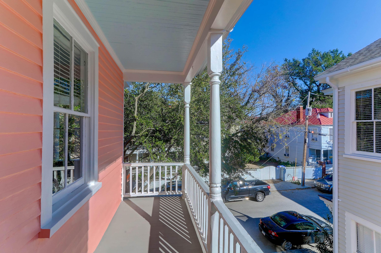 Charleston Address - MLS Number: 20004089