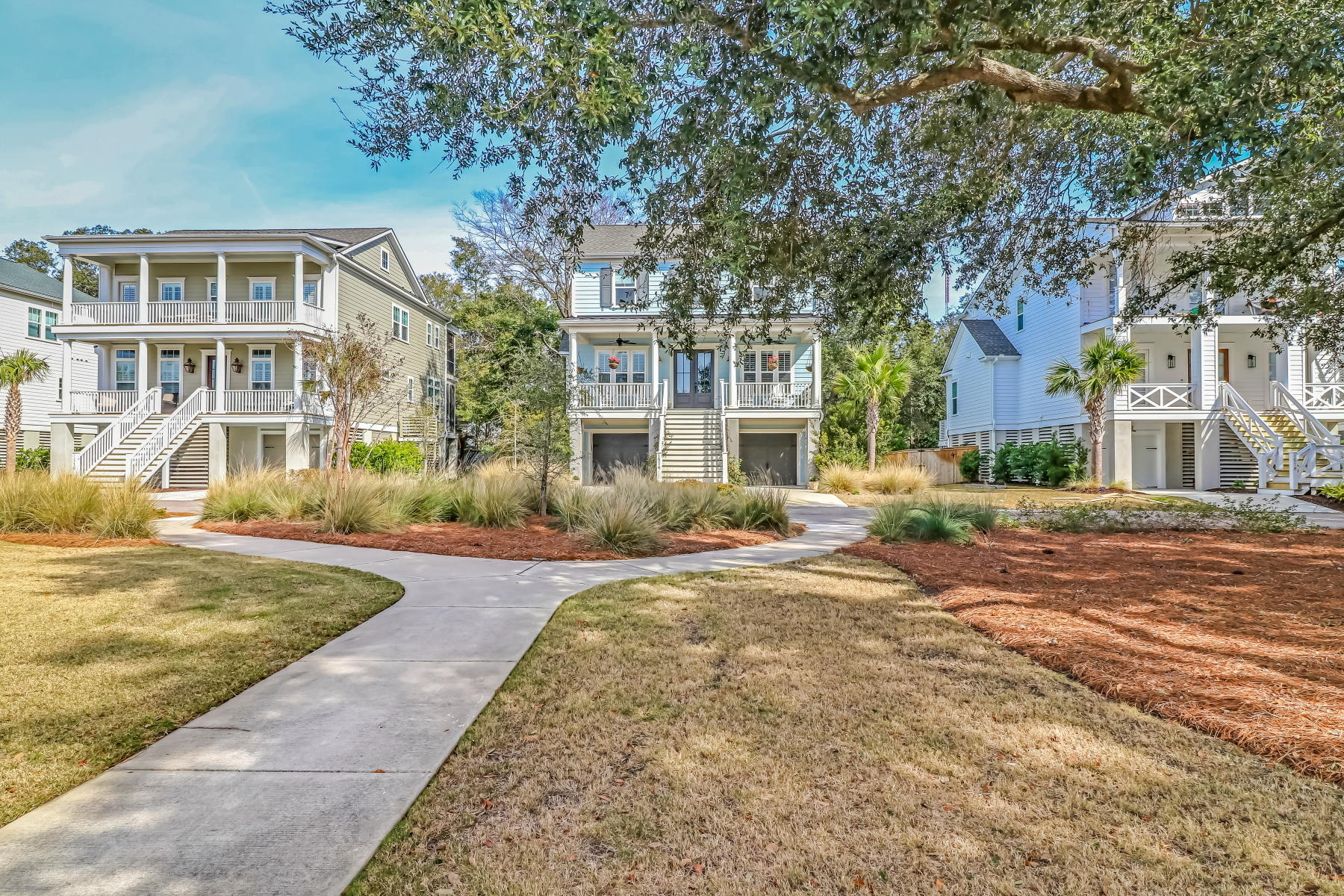 Charleston Address - MLS Number: 20004170