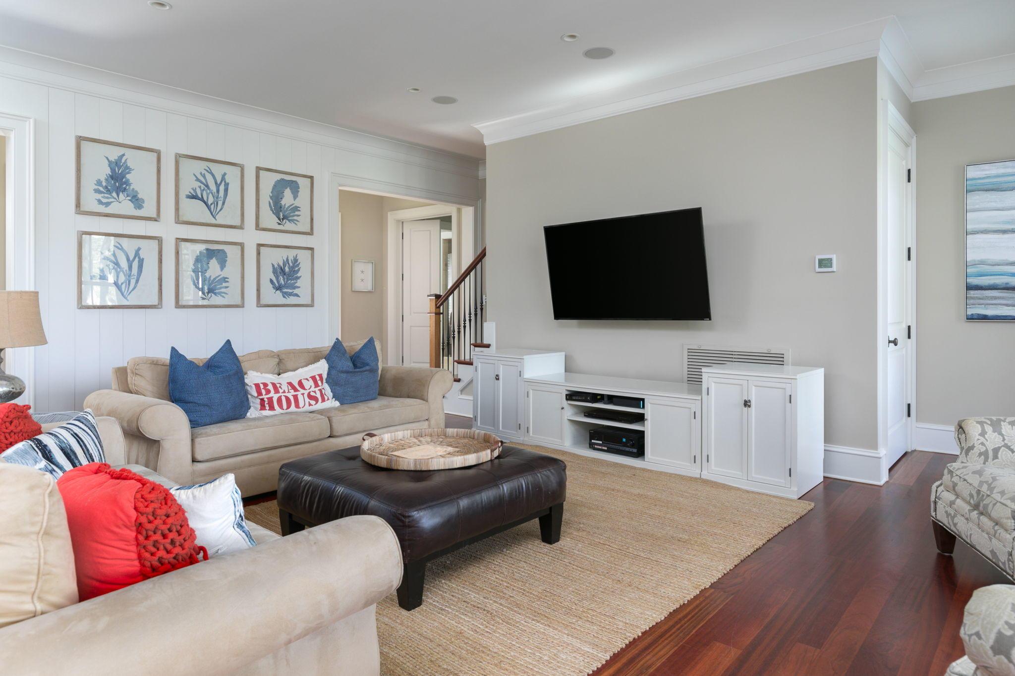 Egret/Pintail Homes For Sale - 117 Bufflehead, Kiawah Island, SC - 42