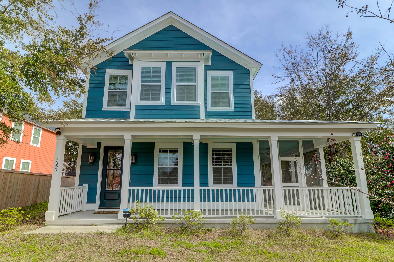 Charleston Address - MLS Number: 20004492