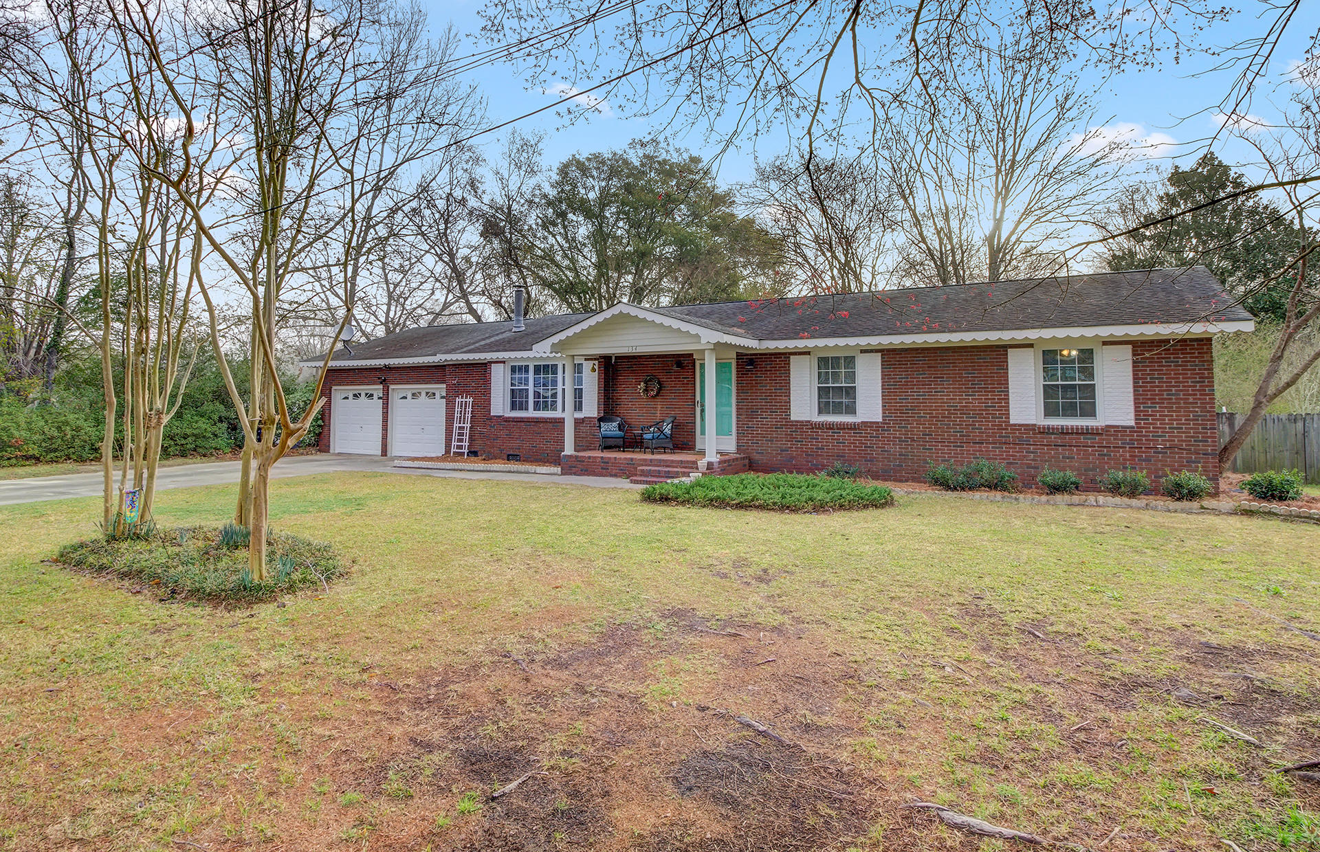 Tranquil Acres Homes For Sale - 134 Tranquil, Ladson, SC - 18