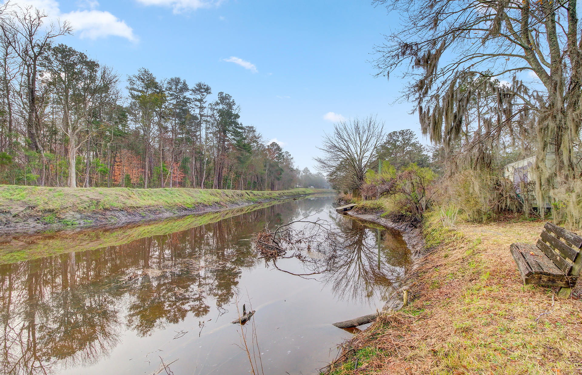 Tranquil Acres Homes For Sale - 134 Tranquil, Ladson, SC - 11