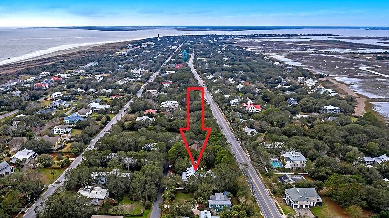 Sullivans Island Homes For Sale - 2714 Brooks, Sullivans Island, SC - 20