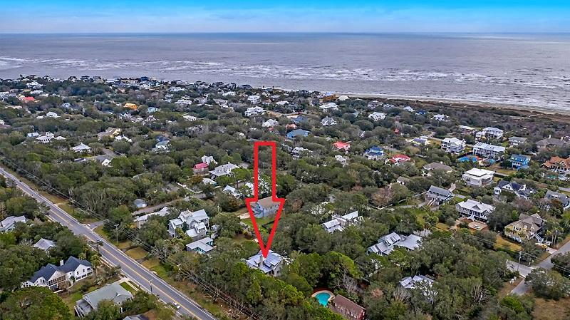 Sullivans Island Homes For Sale - 2714 Brooks, Sullivans Island, SC - 21