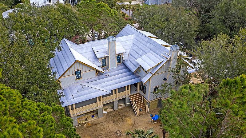 Sullivans Island Homes For Sale - 2714 Brooks, Sullivans Island, SC - 17