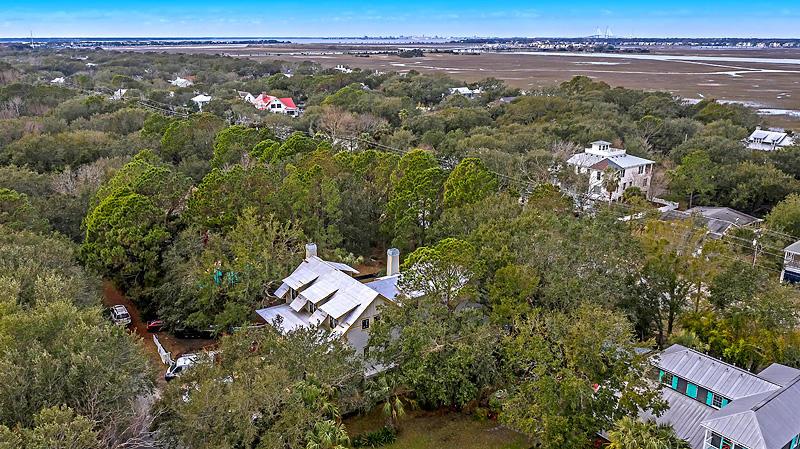 Sullivans Island Homes For Sale - 2714 Brooks, Sullivans Island, SC - 22
