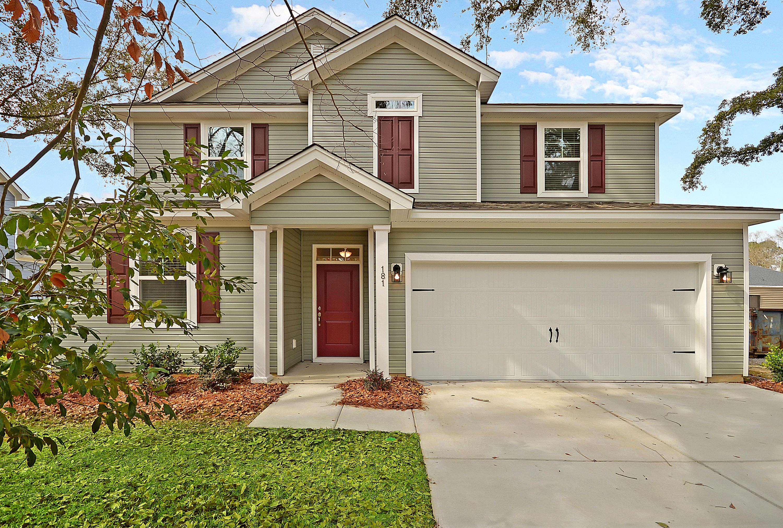 Charleston Address - MLS Number: 19016076