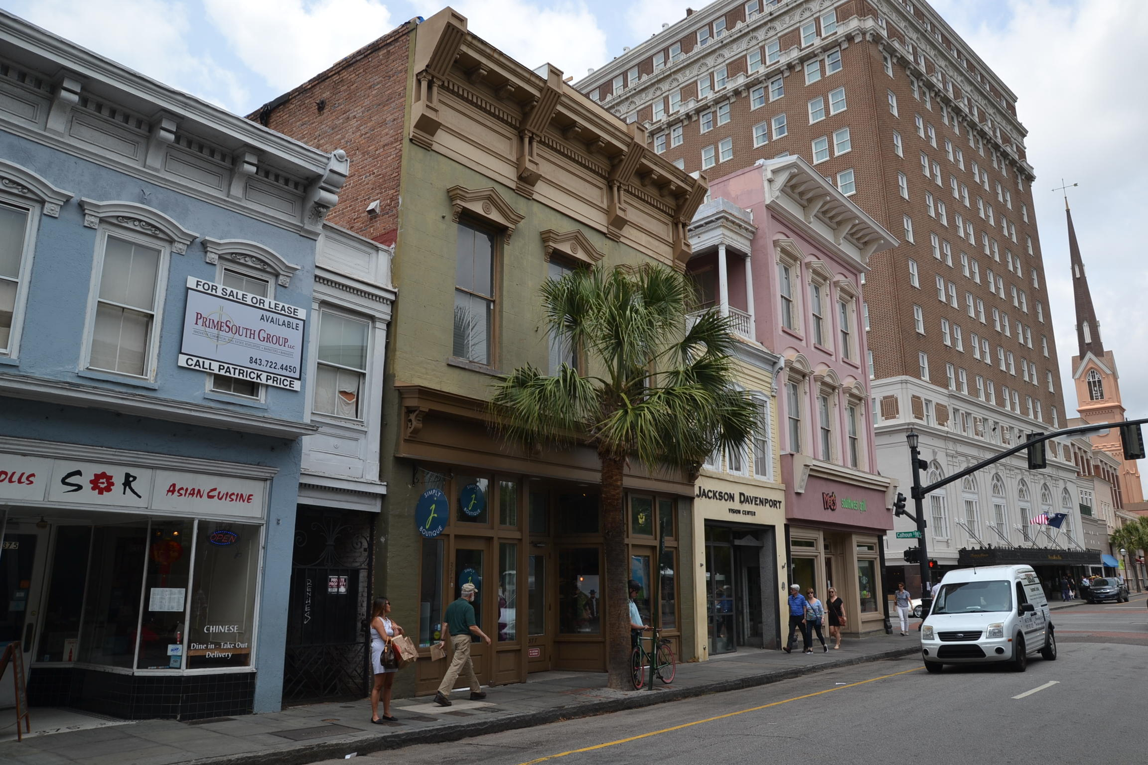 Downtown Homes For Sale - 377 King, Charleston, SC - 3