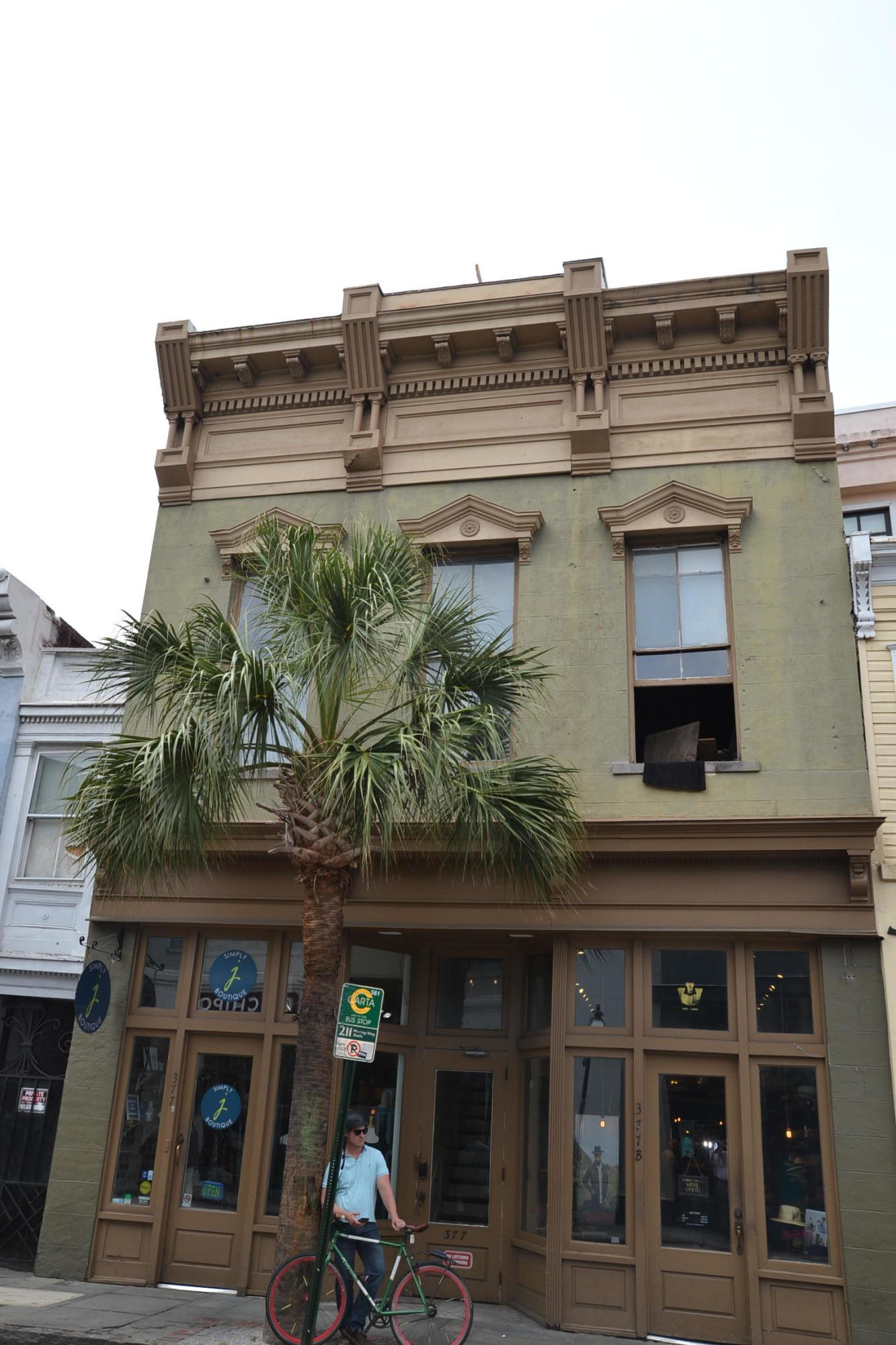 Downtown Homes For Sale - 377 King, Charleston, SC - 2