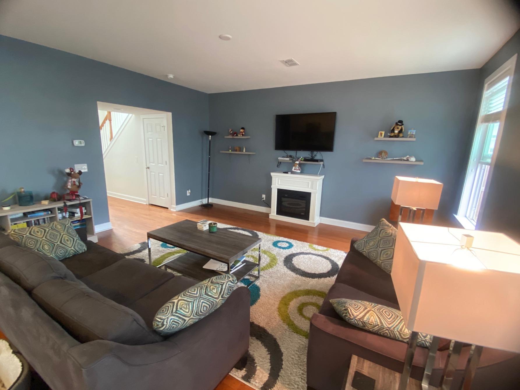 Maybank Village Homes For Sale - 3502 Singletary, Johns Island, SC - 29