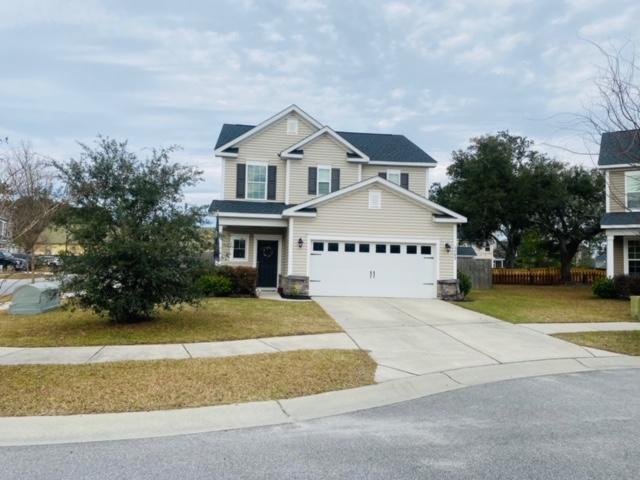 Maybank Village Homes For Sale - 3502 Singletary, Johns Island, SC - 2