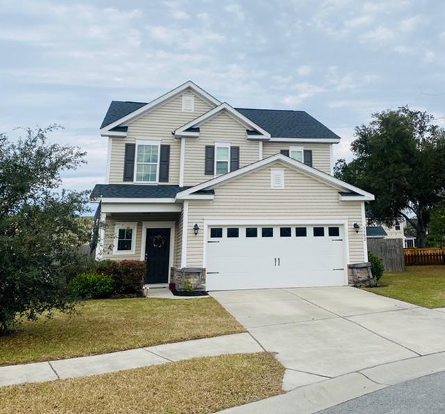 Maybank Village Homes For Sale - 3502 Singletary, Johns Island, SC - 1