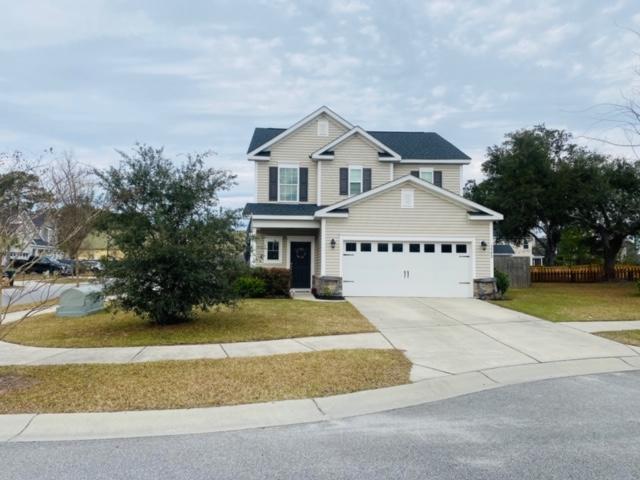Maybank Village Homes For Sale - 3502 Singletary, Johns Island, SC - 0