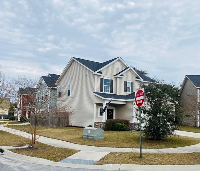 Maybank Village Homes For Sale - 3502 Singletary, Johns Island, SC - 3