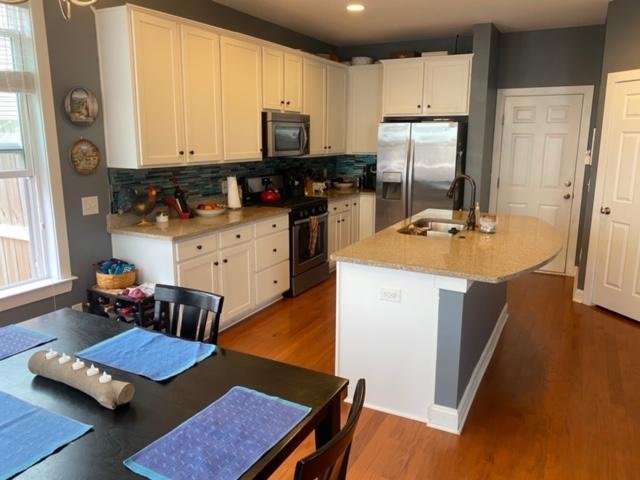 Maybank Village Homes For Sale - 3502 Singletary, Johns Island, SC - 27