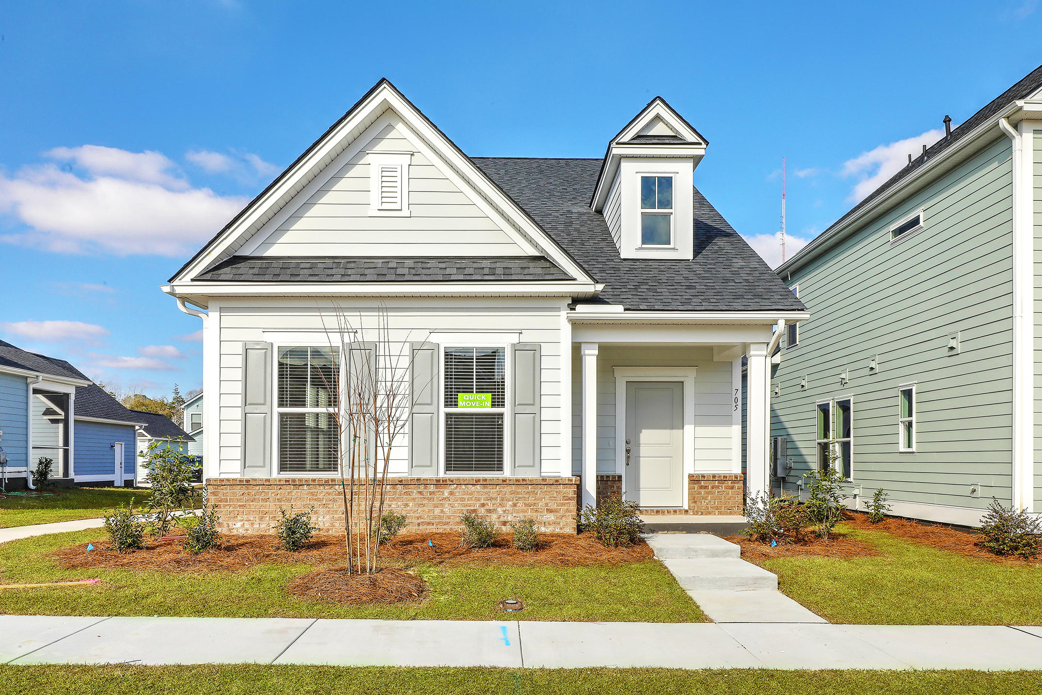 The Marshes at Cooper River Homes For Sale - 300 Spring Hollow, Charleston, SC - 6