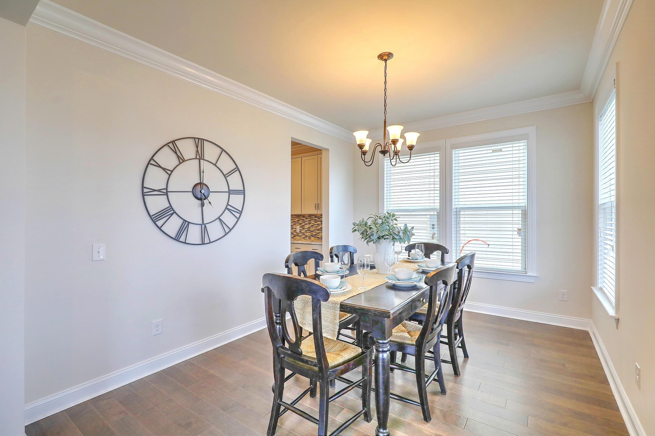The Marshes at Cooper River Homes For Sale - 400 Spring Hollow, Charleston, SC - 5