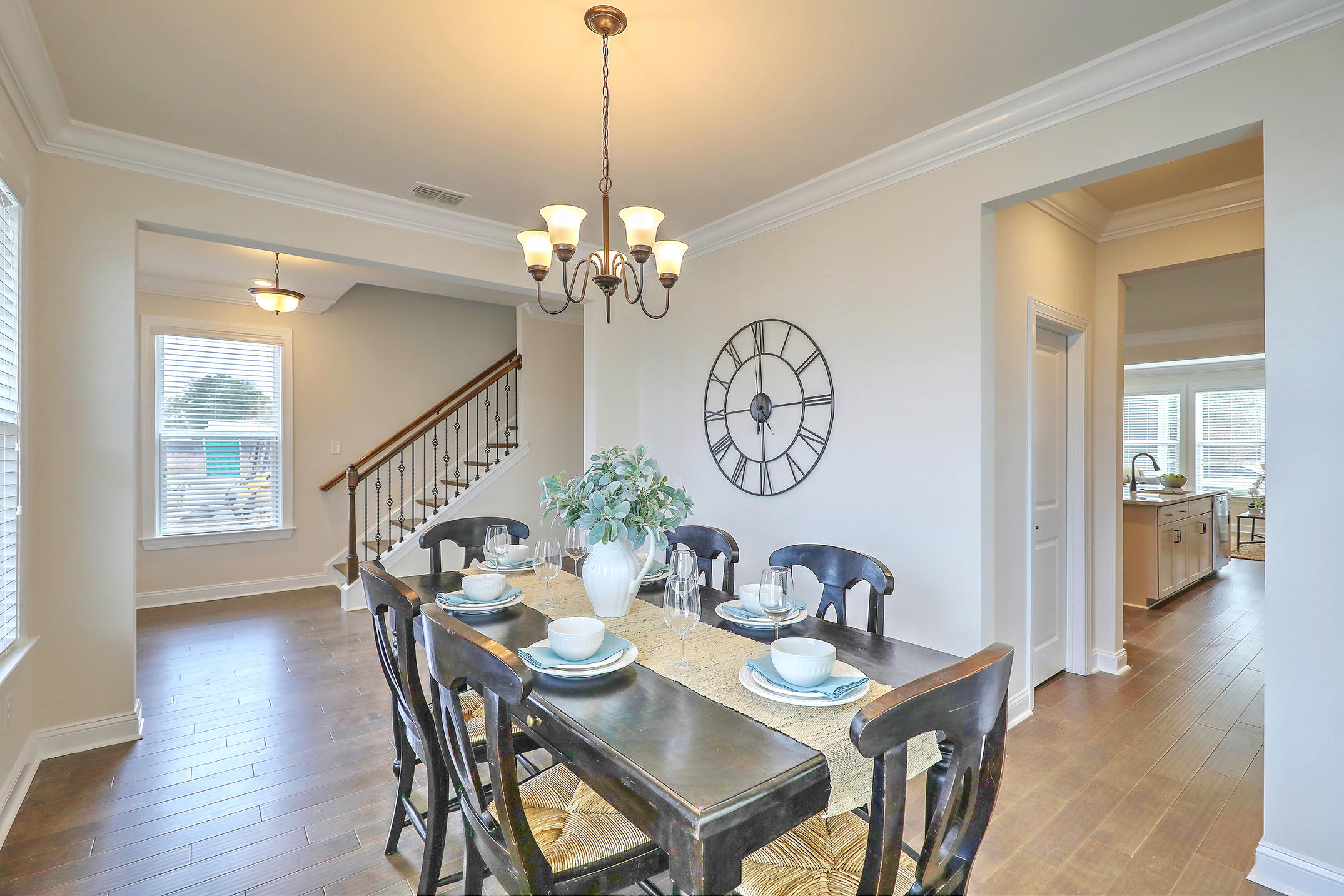 The Marshes at Cooper River Homes For Sale - 400 Spring Hollow, Charleston, SC - 6