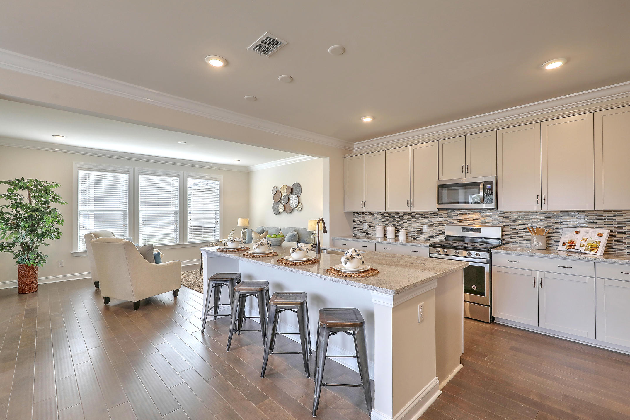 The Marshes at Cooper River Homes For Sale - 400 Spring Hollow, Charleston, SC - 7