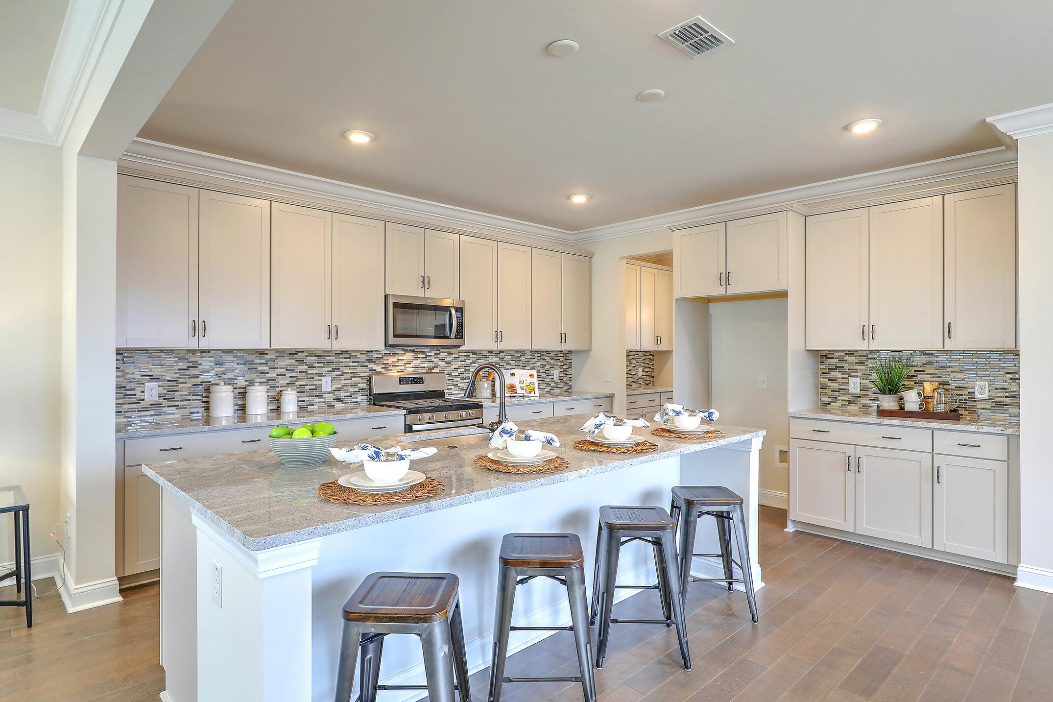 The Marshes at Cooper River Homes For Sale - 400 Spring Hollow, Charleston, SC - 8