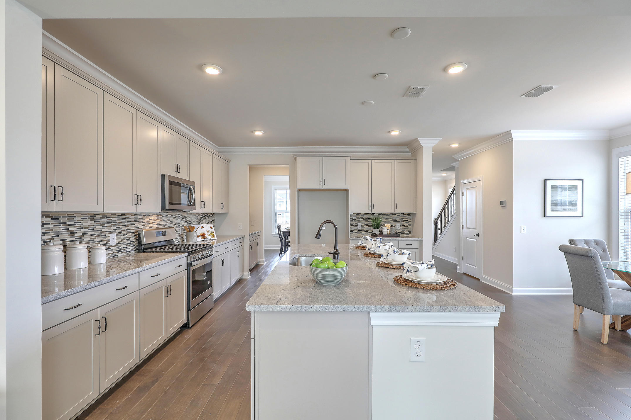The Marshes at Cooper River Homes For Sale - 400 Spring Hollow, Charleston, SC - 9