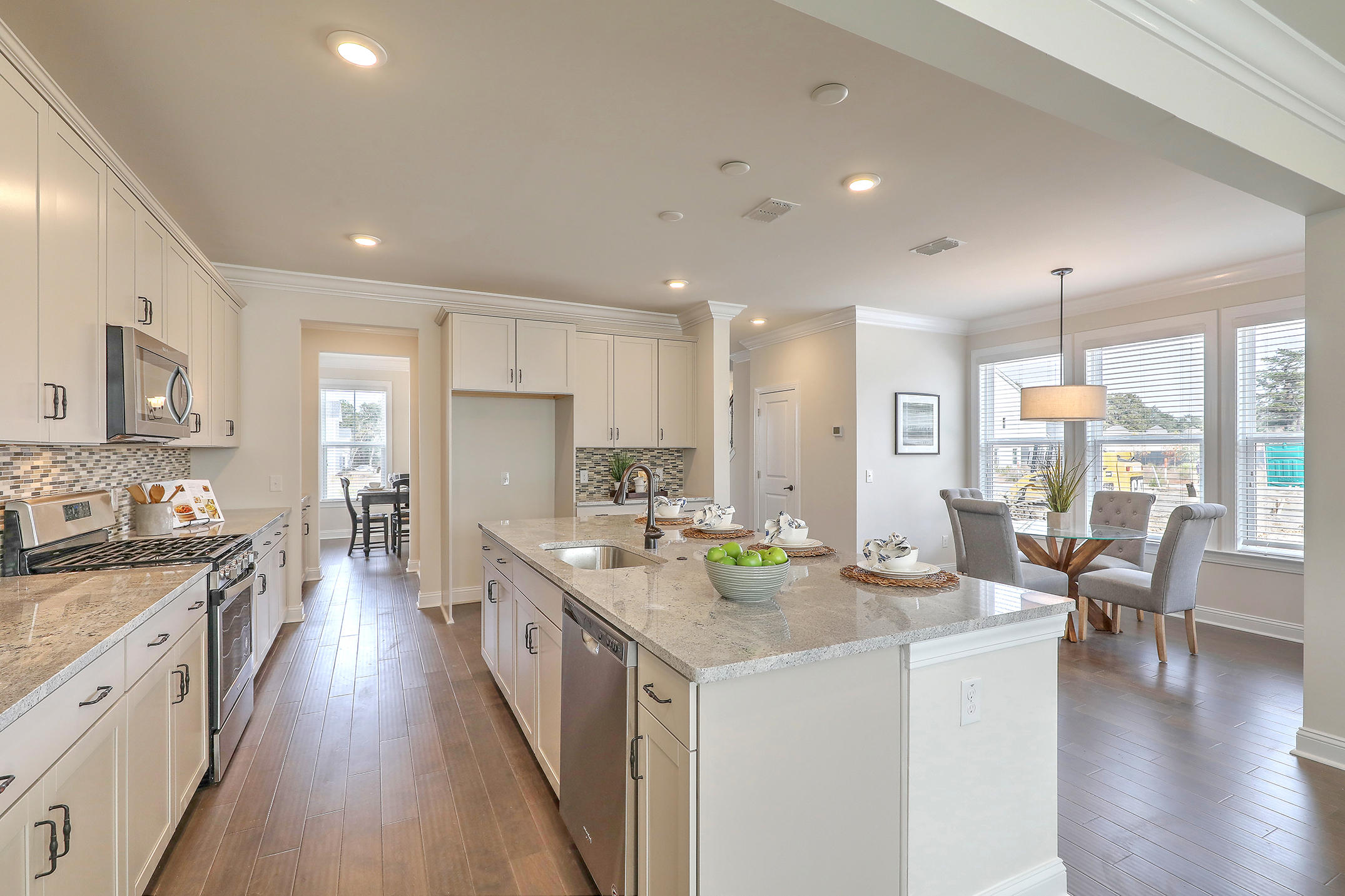 The Marshes at Cooper River Homes For Sale - 400 Spring Hollow, Charleston, SC - 10