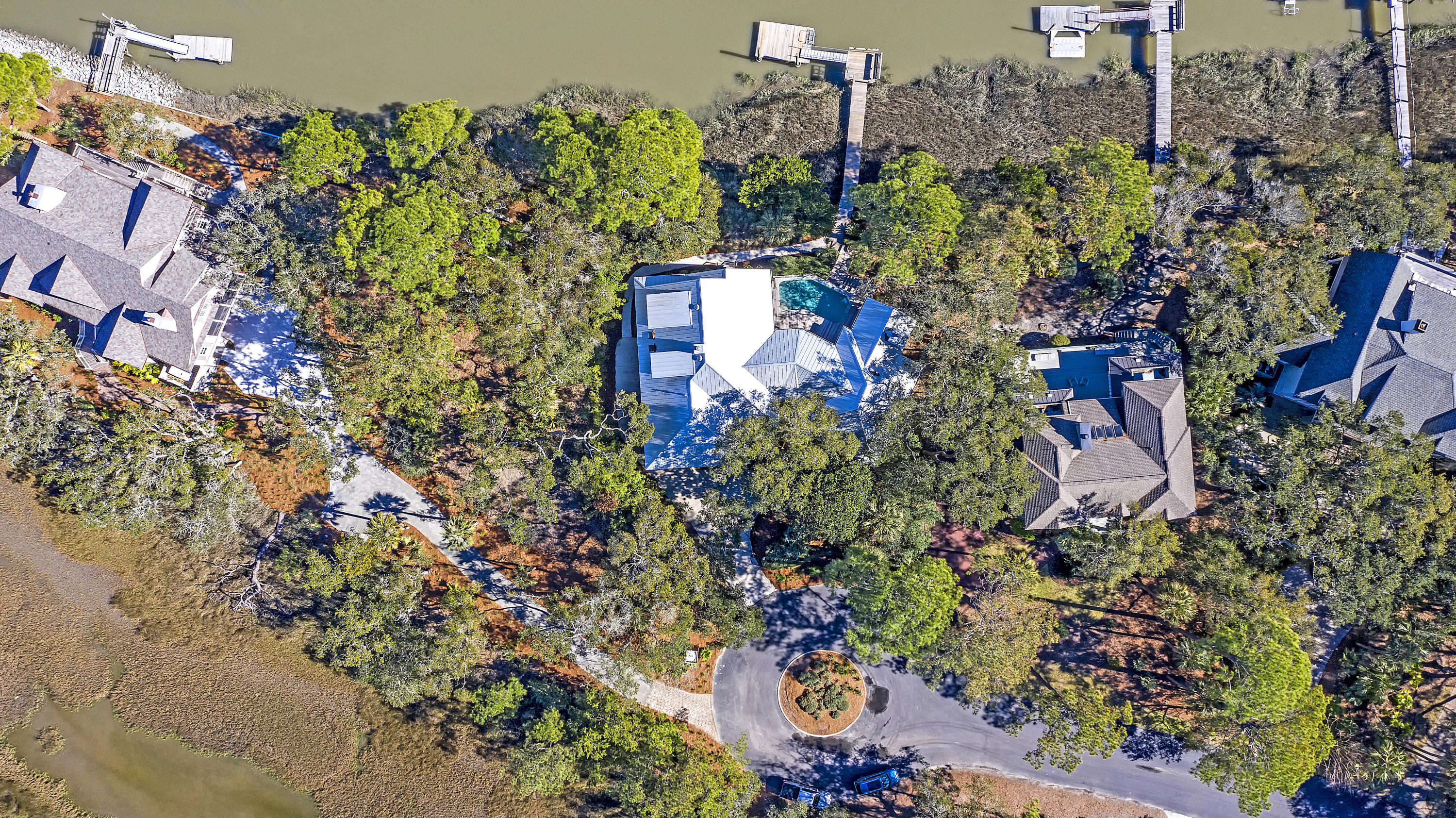 None Homes For Sale - 3041 Marsh Haven, Seabrook Island, SC - 11