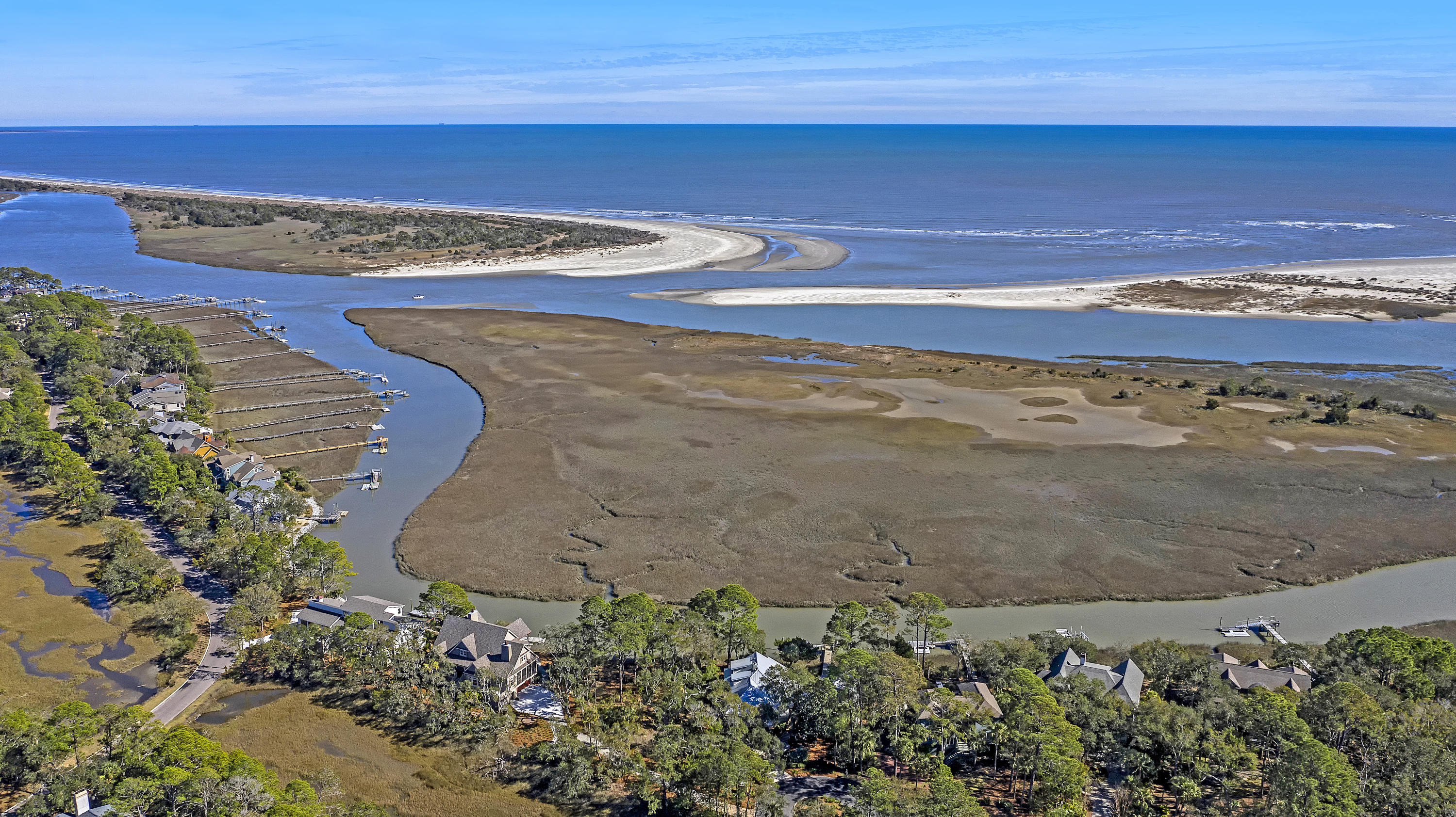 None Homes For Sale - 3041 Marsh Haven, Seabrook Island, SC - 34