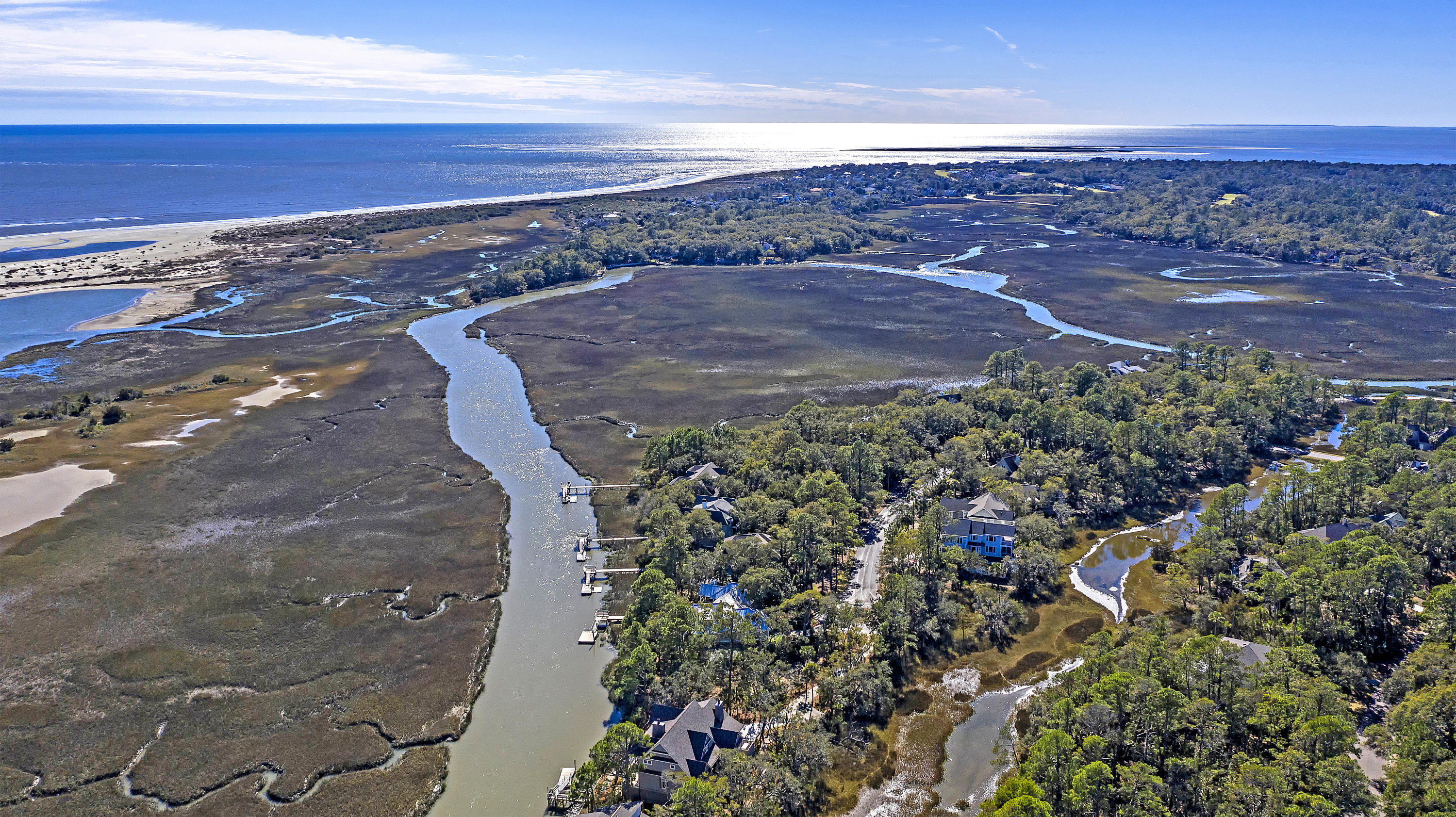 None Homes For Sale - 3041 Marsh Haven, Seabrook Island, SC - 12