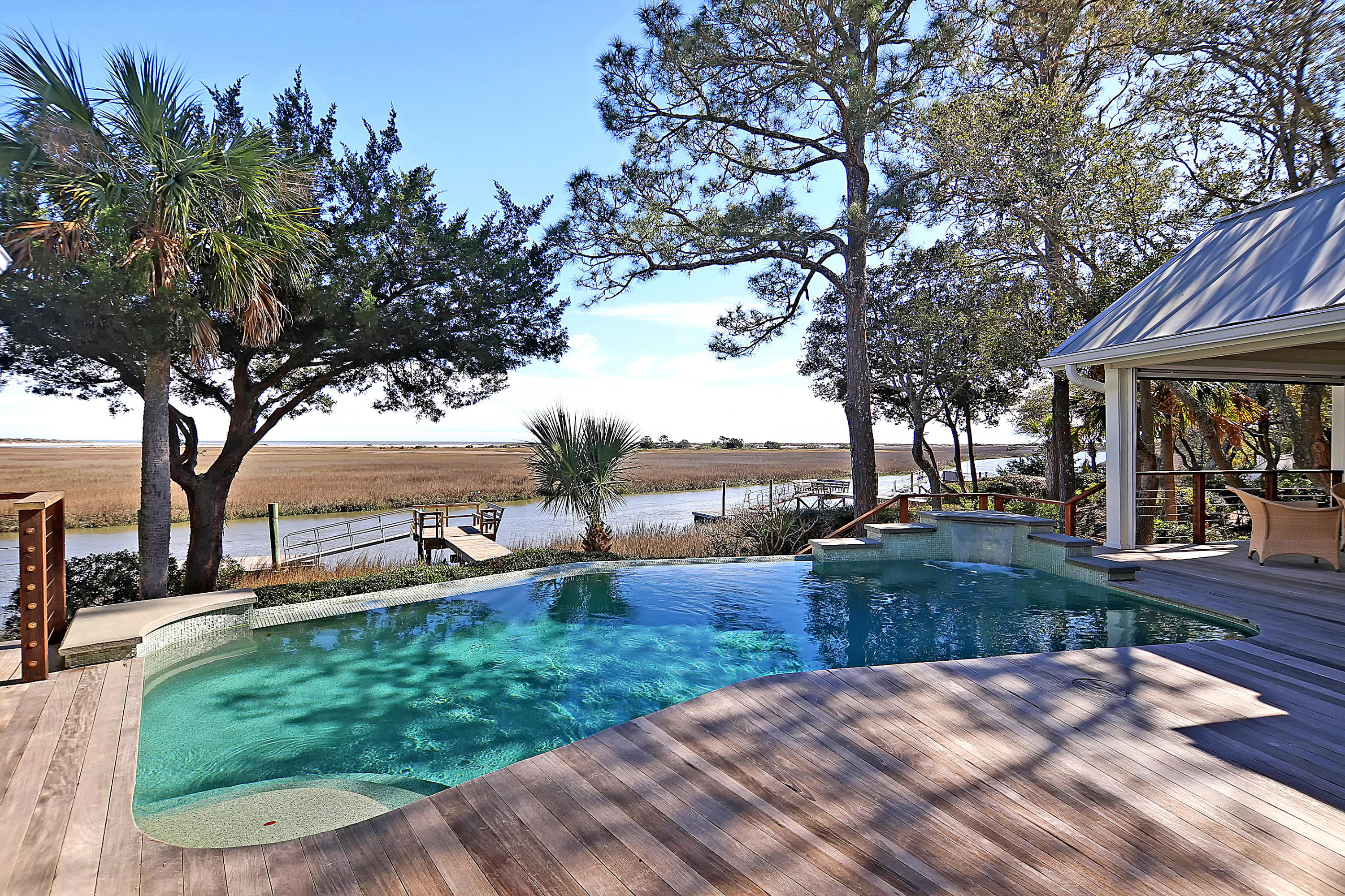 None Homes For Sale - 3041 Marsh Haven, Seabrook Island, SC - 38