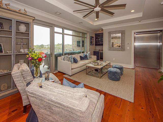 Tides IV Condominiums Homes For Sale - 155 Wingo Way, Mount Pleasant, SC - 58