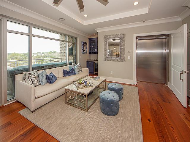Tides IV Condominiums Homes For Sale - 155 Wingo Way, Mount Pleasant, SC - 55