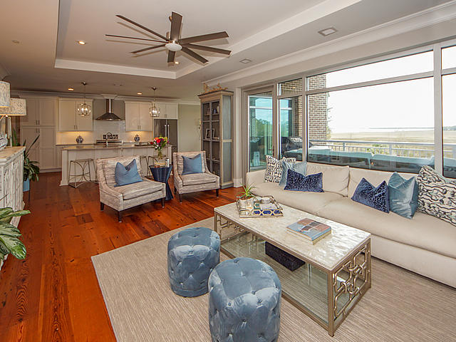 Tides IV Condominiums Homes For Sale - 155 Wingo Way, Mount Pleasant, SC - 56