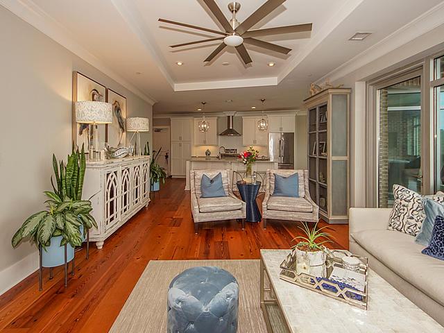 Tides IV Condominiums Homes For Sale - 155 Wingo Way, Mount Pleasant, SC - 54