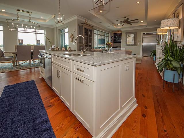 Tides IV Condominiums Homes For Sale - 155 Wingo Way, Mount Pleasant, SC - 45