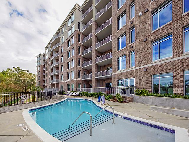 Tides IV Condominiums Homes For Sale - 155 Wingo Way, Mount Pleasant, SC - 2