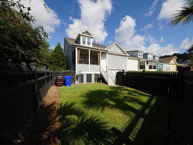 Hamlin Plantation Homes For Sale - 3034 Monhegan, Mount Pleasant, SC - 15