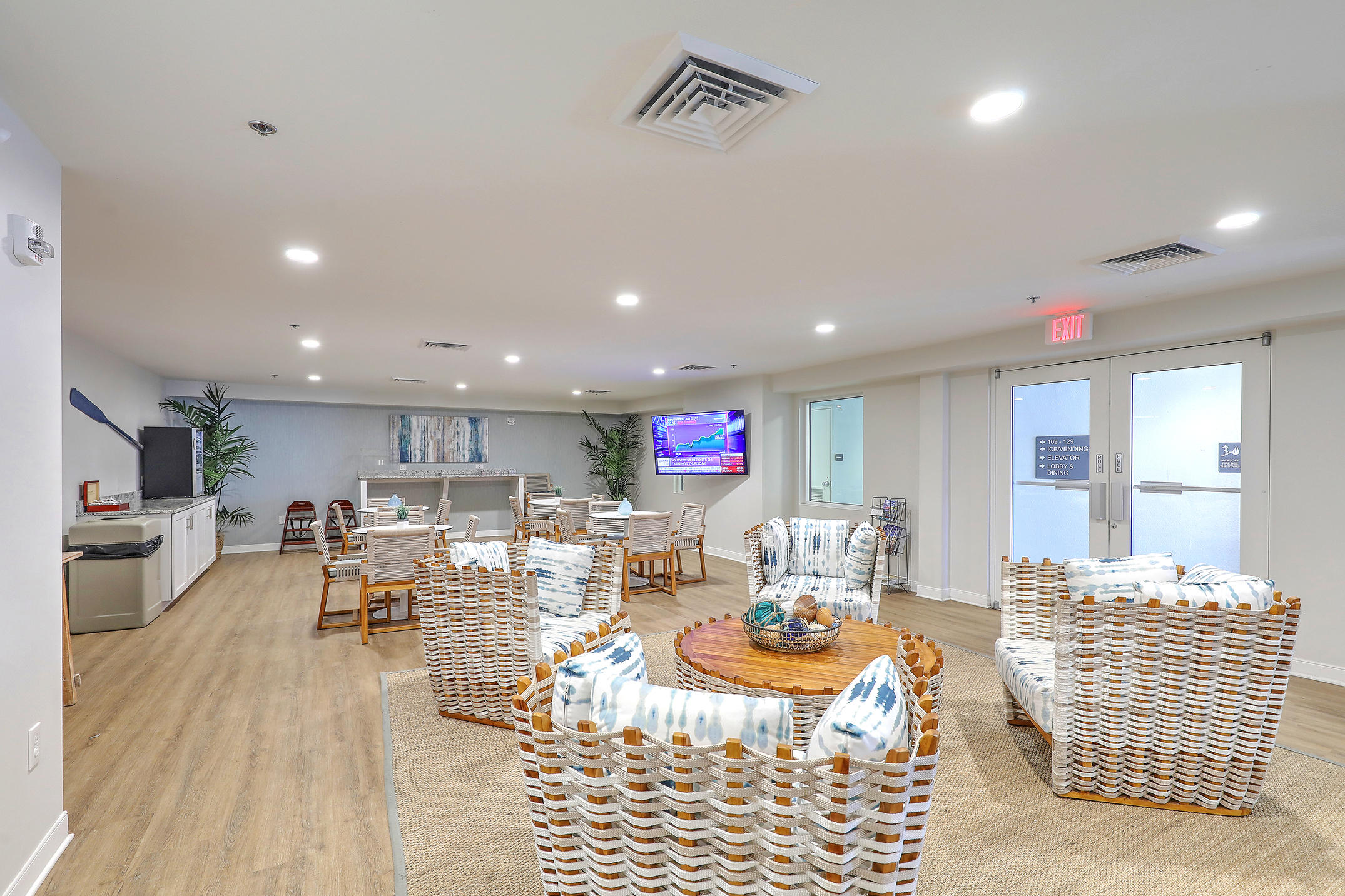 The Palms Hotel Homes For Sale - 1126 Ocean, Isle of Palms, SC - 27