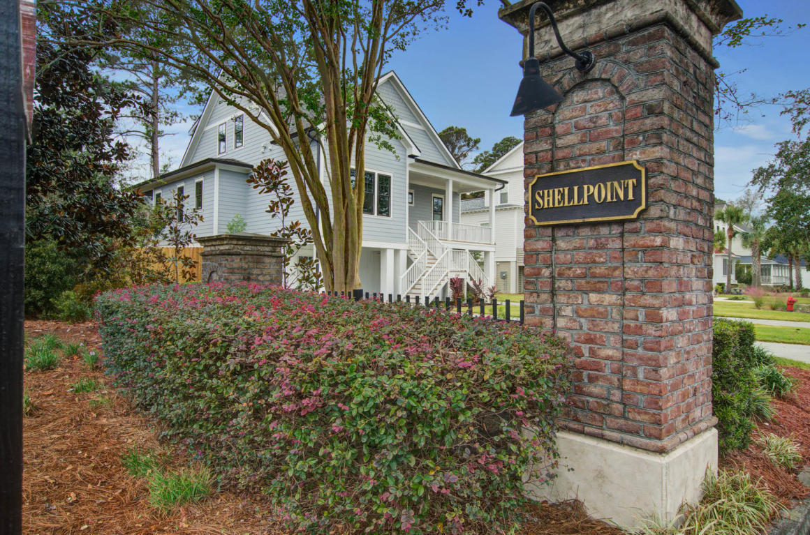 Shell Point Homes For Sale - 1453 Appling, Mount Pleasant, SC - 10