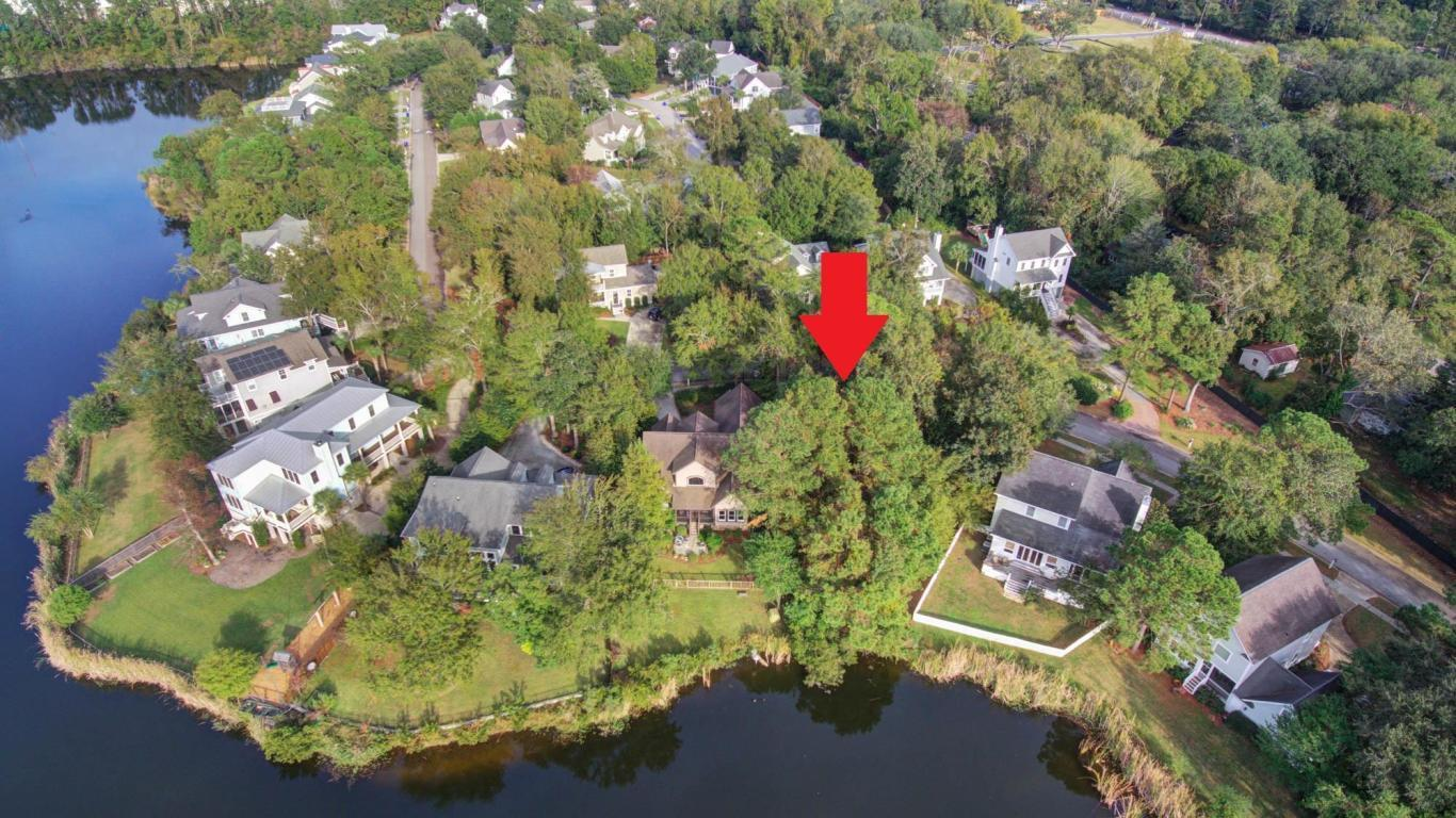 Shell Point Homes For Sale - 1453 Appling, Mount Pleasant, SC - 12