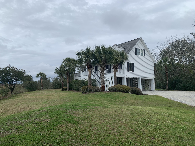 Charleston Address - MLS Number: 20004680