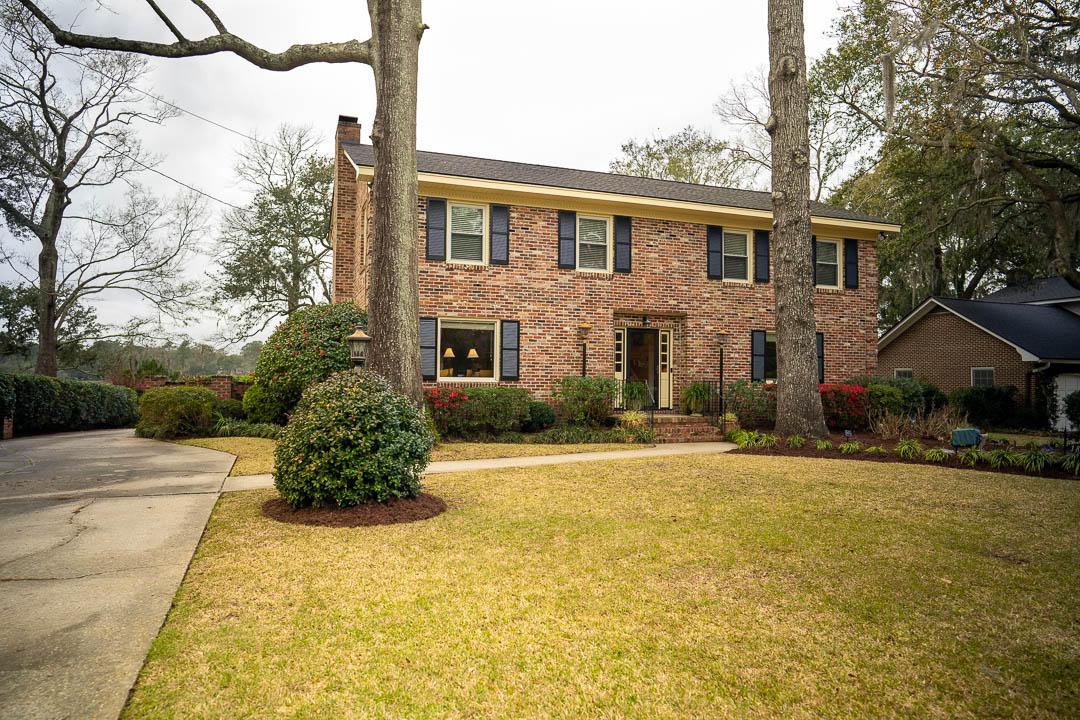 1803 Wilshire Drive Charleston $549,500.00