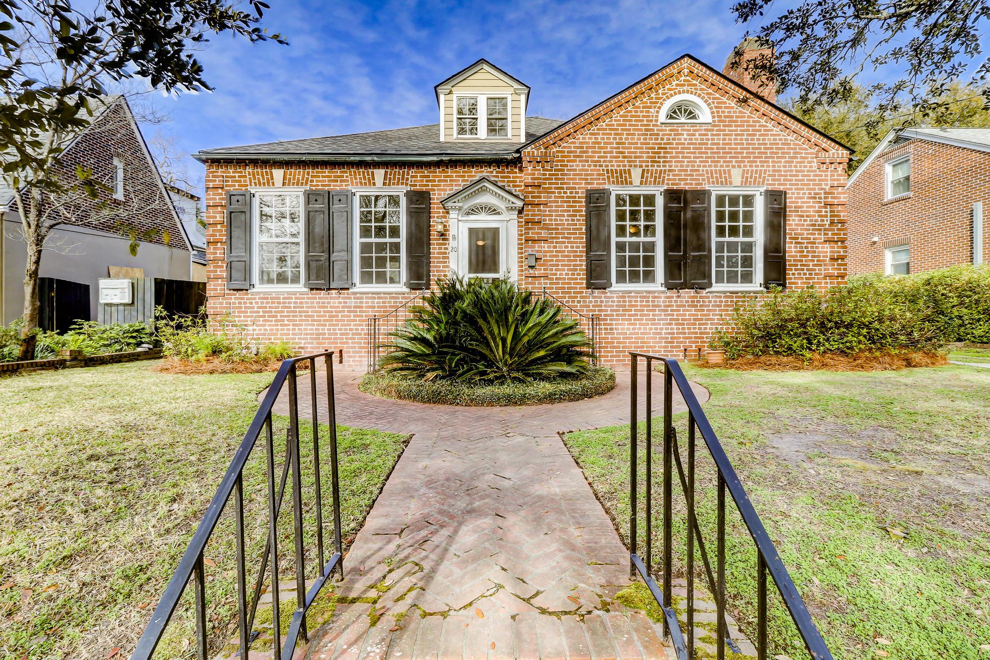 20 Beverly Road Charleston $549,999.00