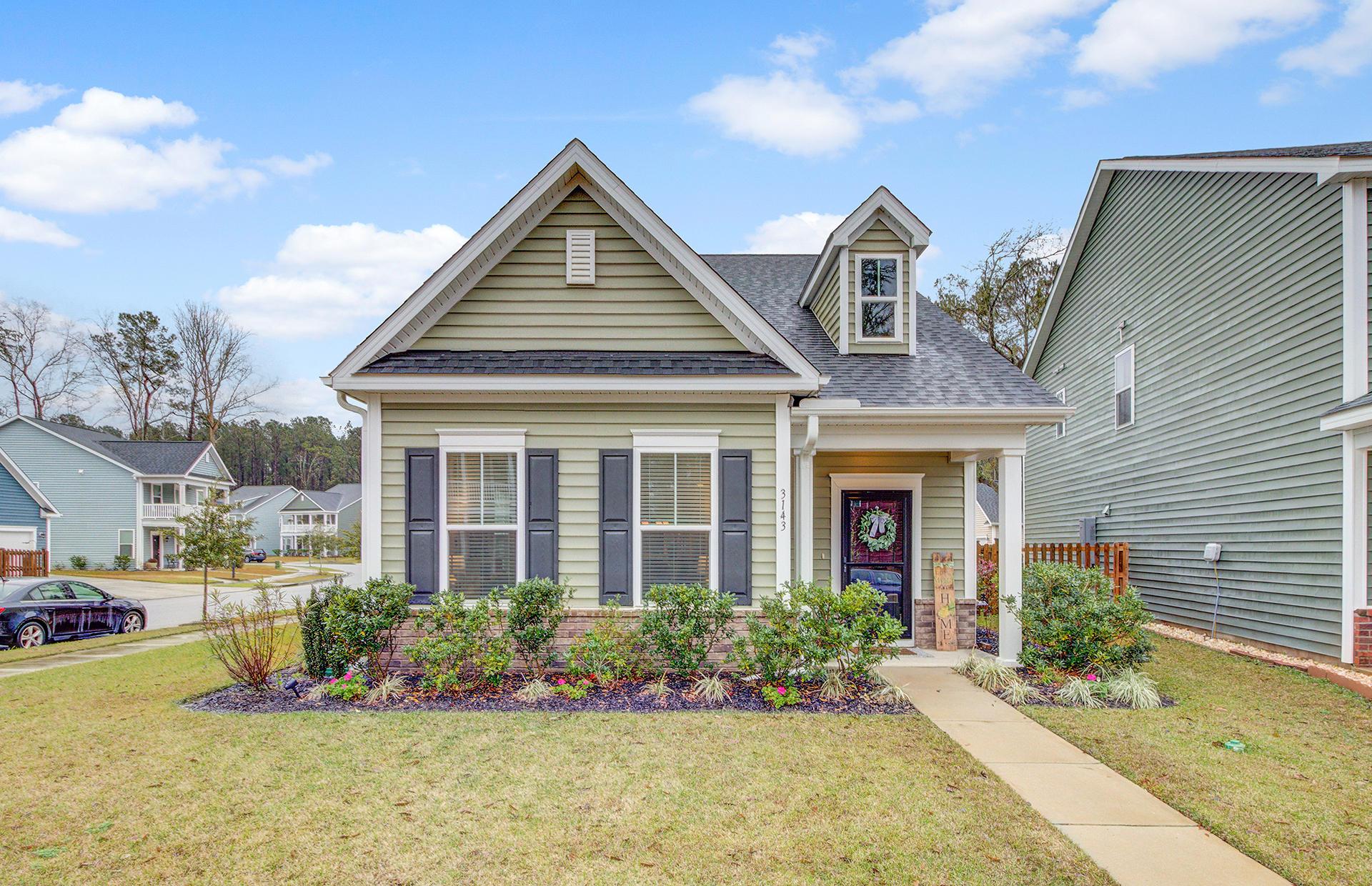 Boltons Landing Homes For Sale - 3143 Moonlight, Charleston, SC - 11