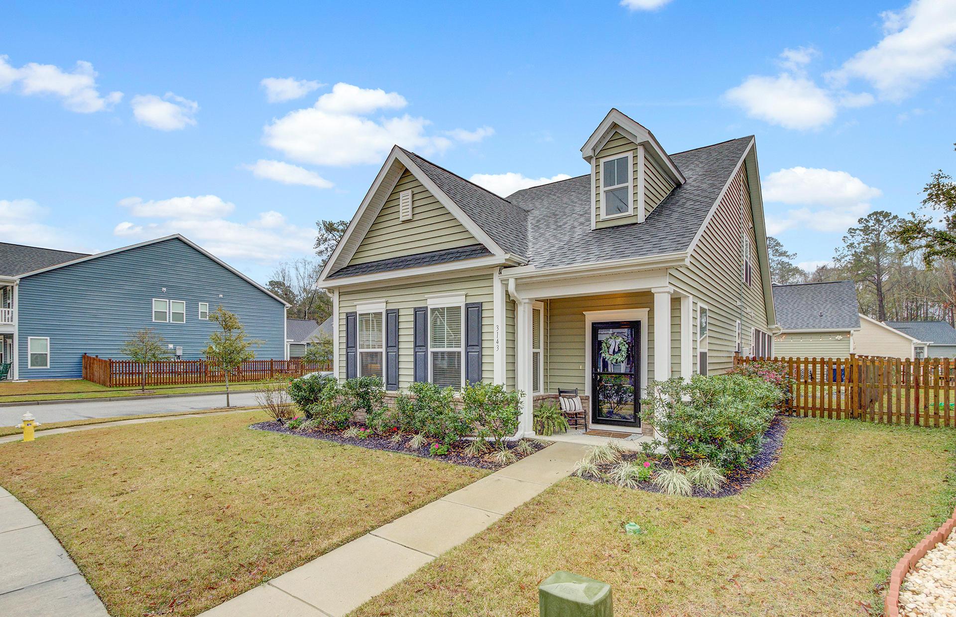 Boltons Landing Homes For Sale - 3143 Moonlight, Charleston, SC - 10