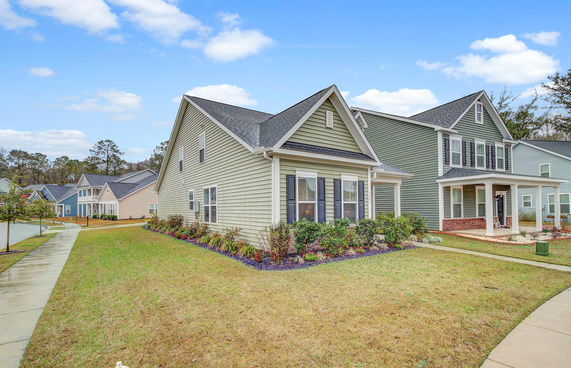 Boltons Landing Homes For Sale - 3143 Moonlight, Charleston, SC - 13